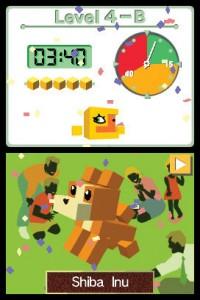 Alle 350 figurer er ledsaget af en lille animation udført i spillets charmerende 3D-engine, der får de noget grovkornede figurer til at se meget livagtige ud.