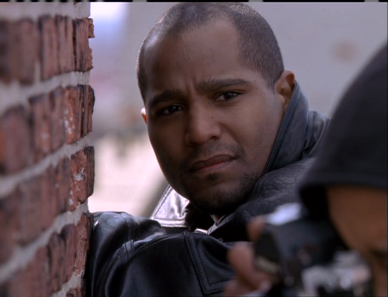 The Wire 16