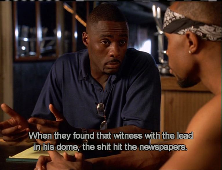 The Wire 12