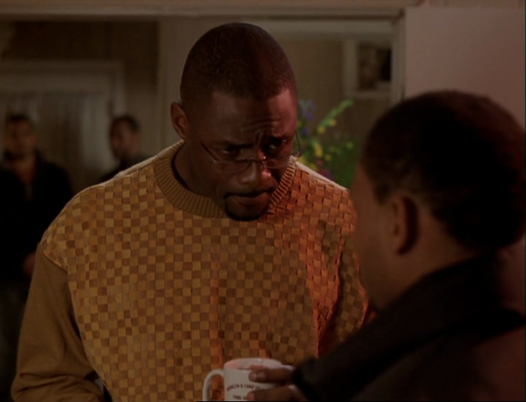 The Wire 10