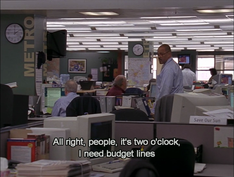 The Wire 8