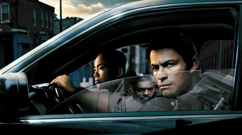The Wire 19