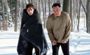 Det går helt Breaking Bad-galt, når Chris og Paulie prøver at nakke en russisk gangster.