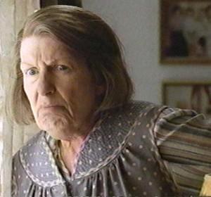 Livia Soprano. Værste (og sjoveste, på den sorte måde) mor nogensinde portrætteret i en tv-serie