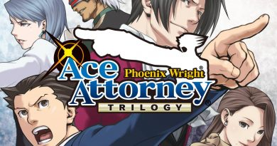 Phoenix Wright: Ace Attorney Trilogy 37