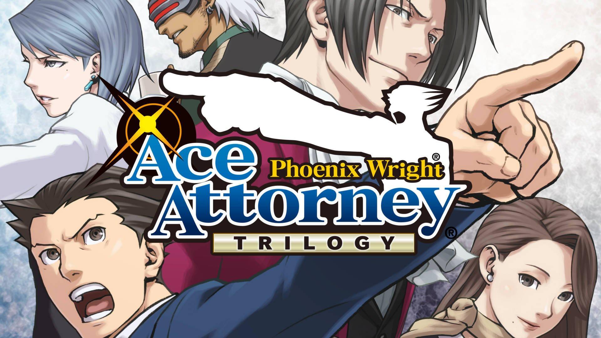 Phoenix Wright: Ace Attorney Trilogy 37
