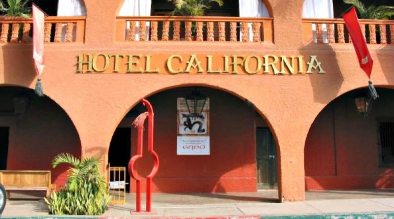 Hotel California 1