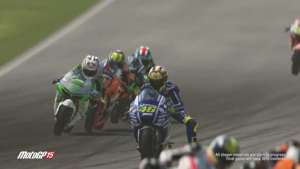 MotoGP 15 2