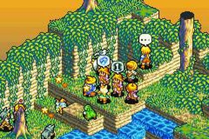 Final Fantasy Tactics Advance 7