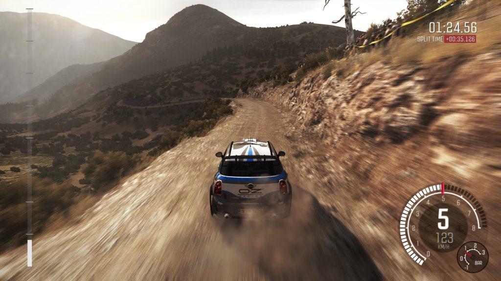 Dirt Rally 10