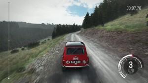 Dirt Rally 8