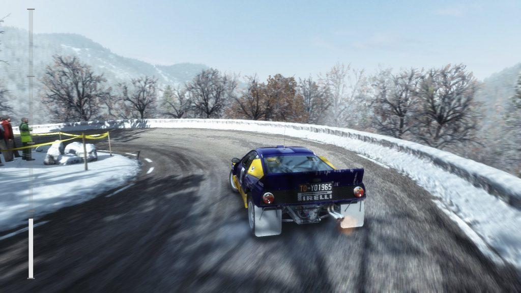 Dirt Rally 6