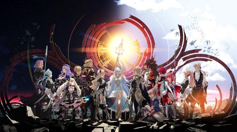 Fire Emblem Fates 3