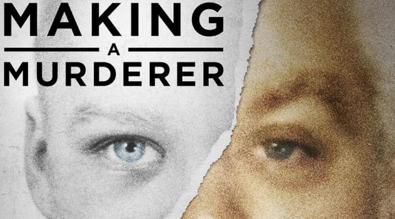 Making a Murderer 1
