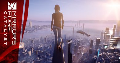 Mirror's Edge: Catalyst 10