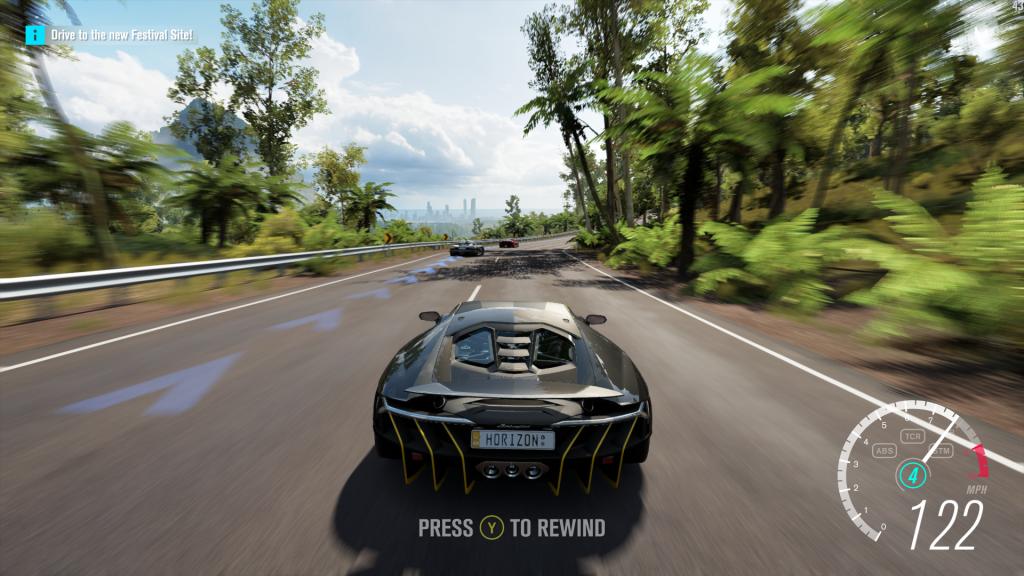 Forza Horizon 3 4