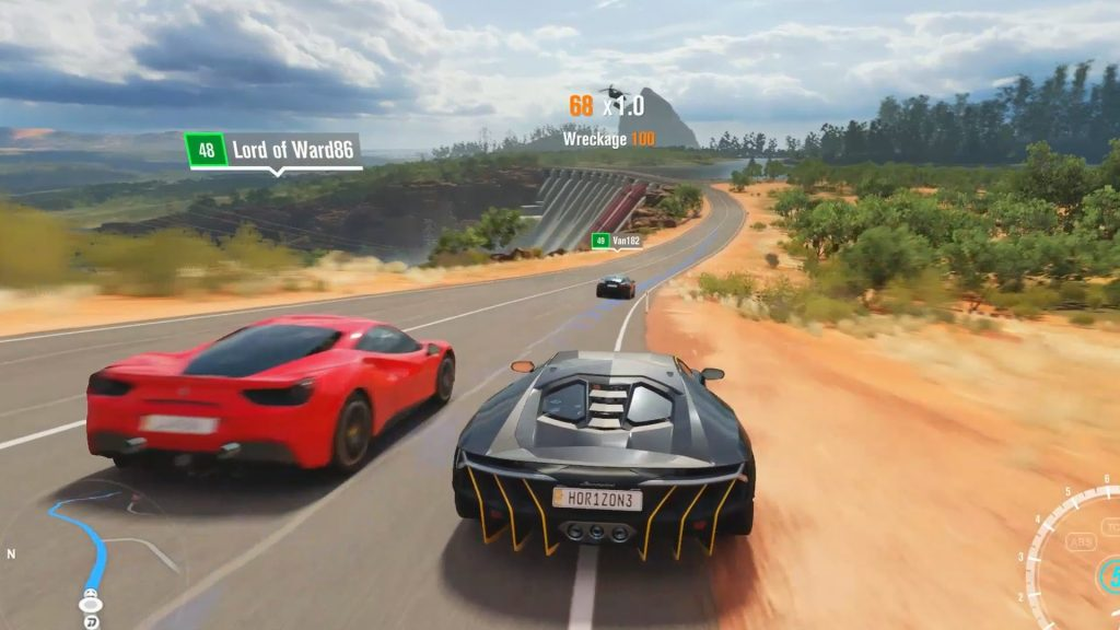 Forza Horizon 3 6