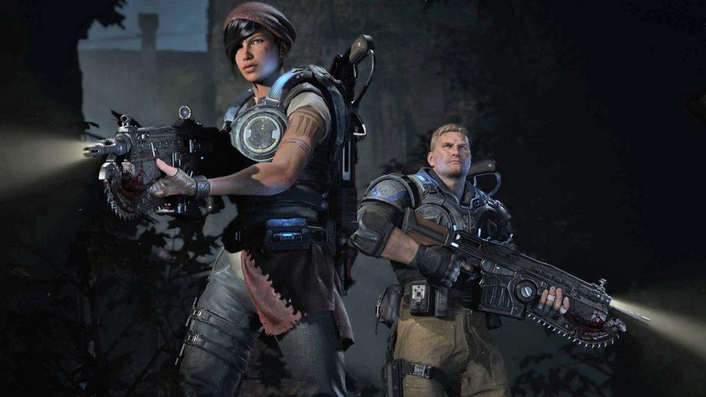 Gears of War 4 2