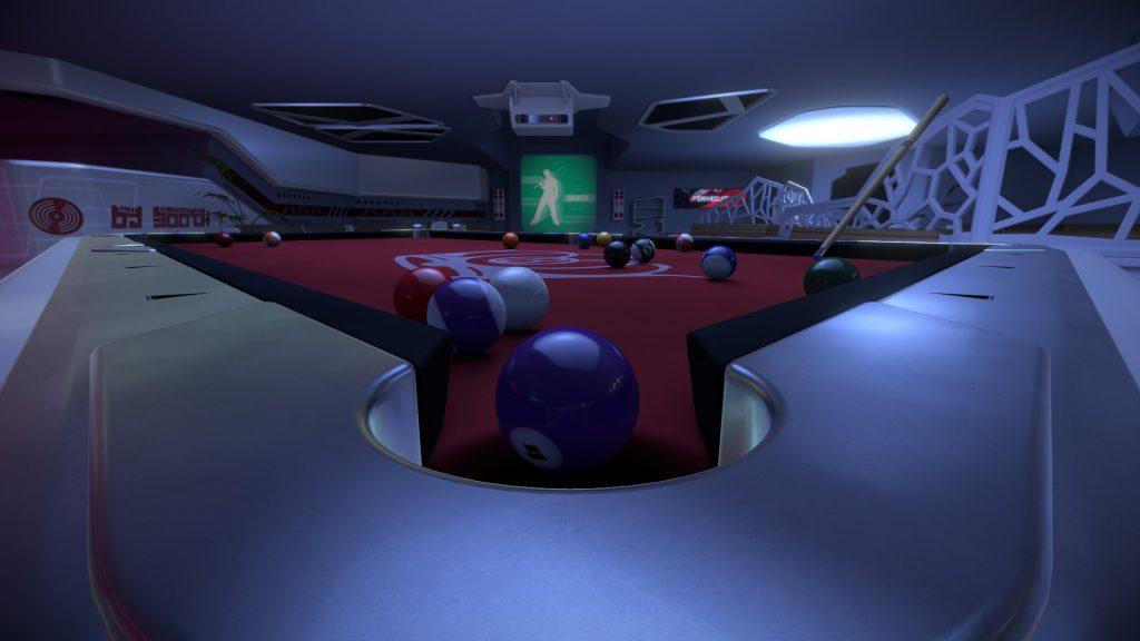 Hustle Kings VR 3
