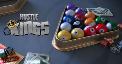 Hustle Kings VR 7