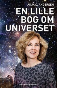 Anja C. Andersen: En lille bog om Universet.