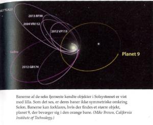 Anja C. Andersen: En lille bog om Universet. 3