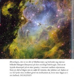 mørk energi i universet