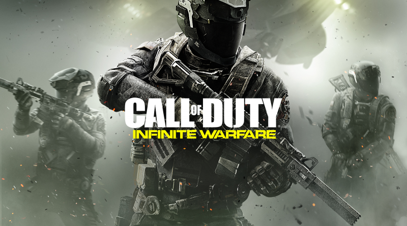 Call of Duty: Infinite Warfare 1