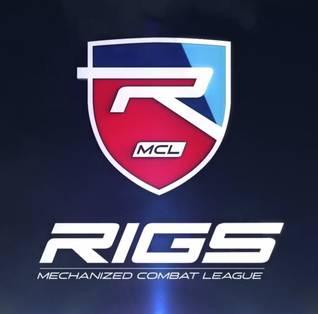 RIGS Mechanised Combat League 1
