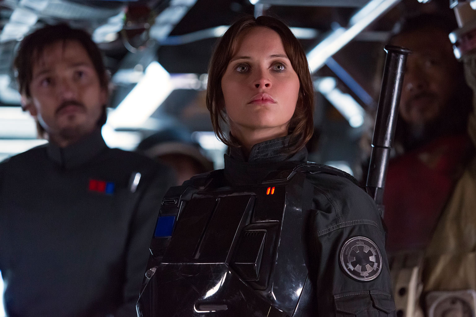 Rogue One: A Star Wars Story 2
