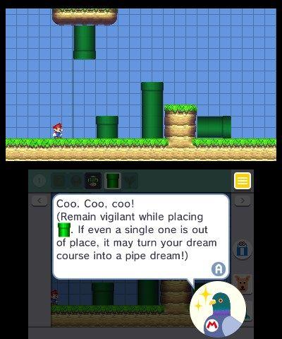 Super Mario Maker 4