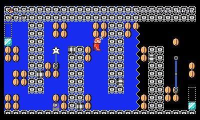 Super Mario Maker 7