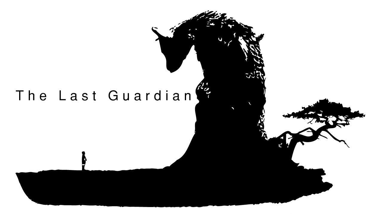 The Last Guardian 1