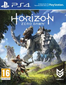 Horizon Zero Dawn 4
