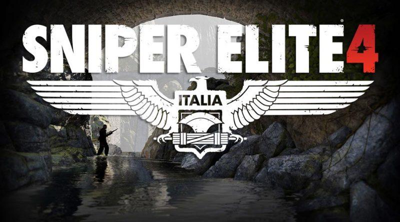 Sniper Elite 4 13