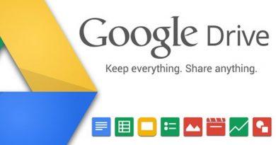 Google G Suite 1