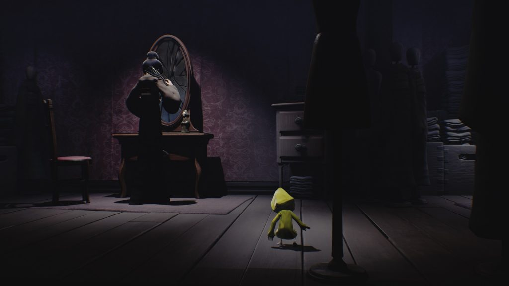 Little Nightmares 10