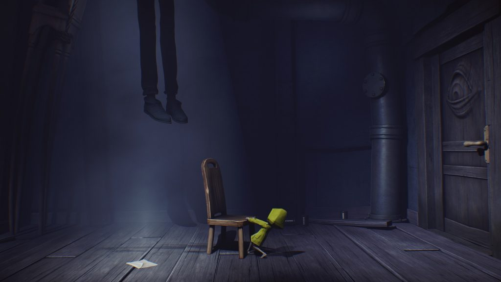 Little Nightmares 11