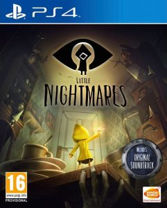 Little Nightmares 12