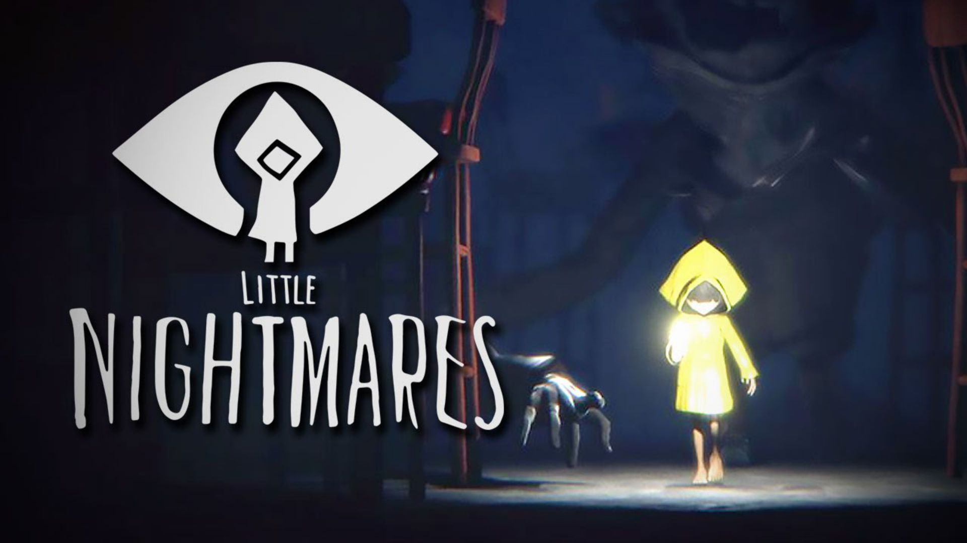 Little Nightmares 13
