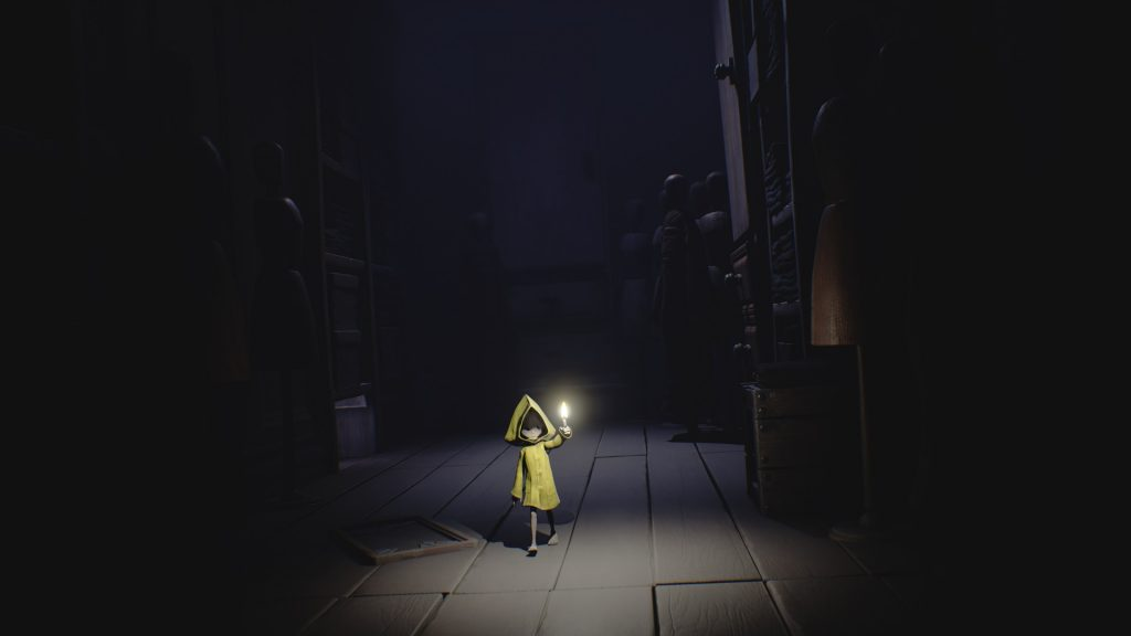 Little Nightmares 4
