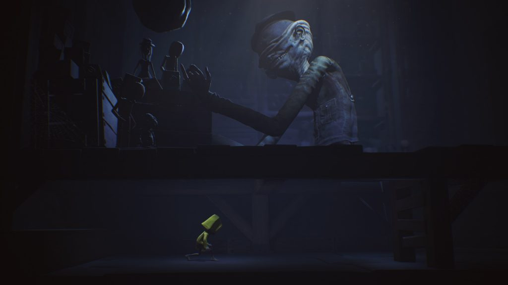 Little Nightmares 6