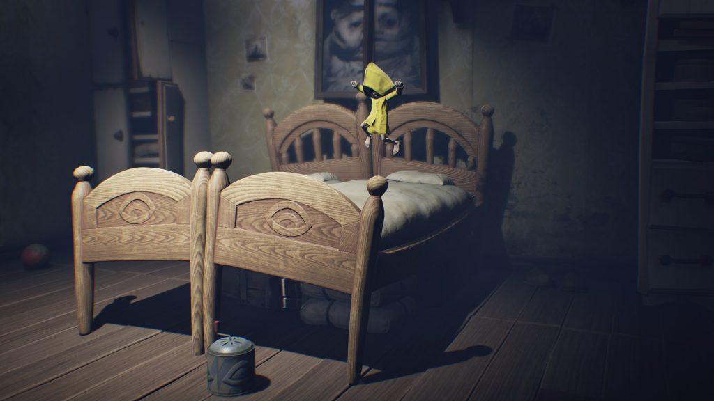 Little Nightmares 7