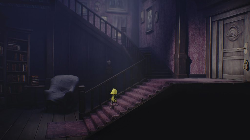 Little Nightmares 8