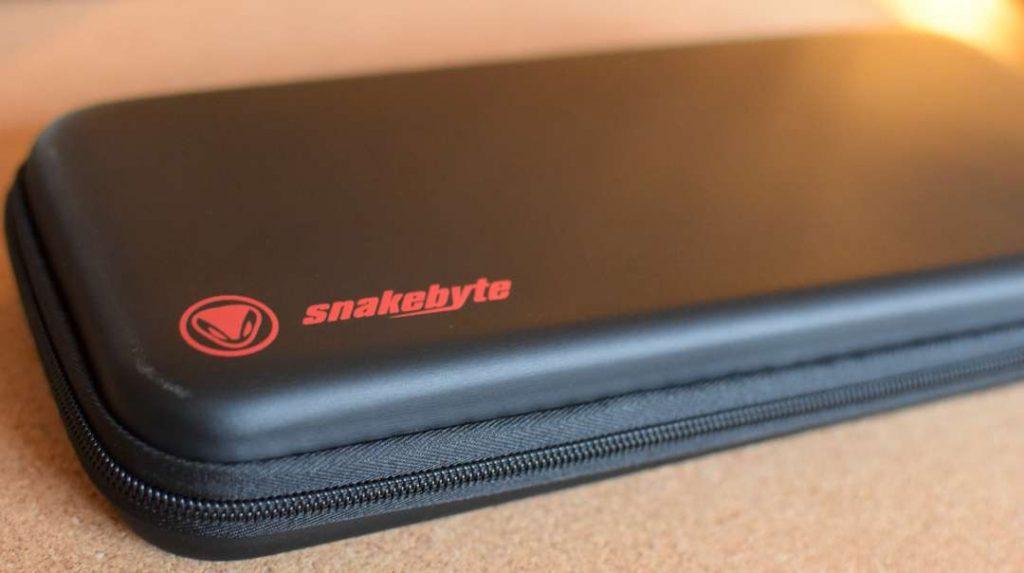 Snakebyte STARTER:KIT 2