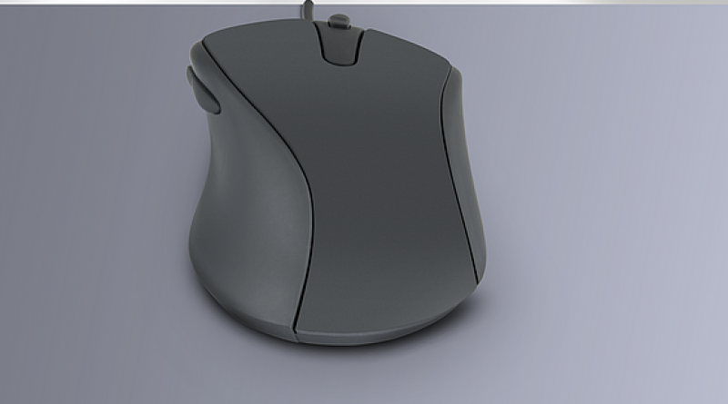 Speedlink Axon Desktop Mouse