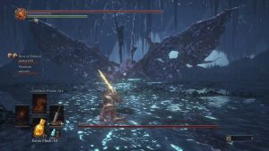 Dark Souls III: The Ringed City 10
