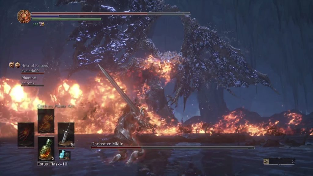 Dark Souls III: The Ringed City 11