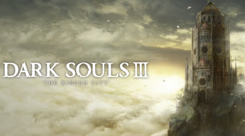 Dark Souls III: The Ringed City 14