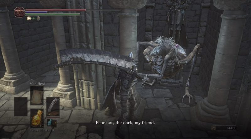Dark Souls III: The Ringed City 2